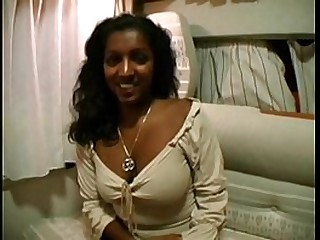 Lady From India Nasty Fuck