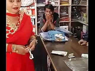 Indian - Don't mess with a strong headed woman