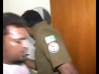 Sialkot legislative body police under legal restraint red handed