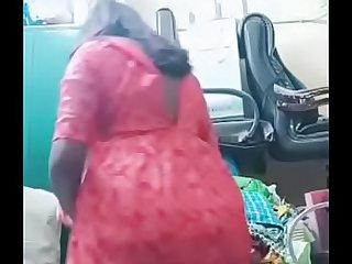 Swathi naidu sexy dress..
