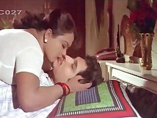 bhabi mallu indian -..