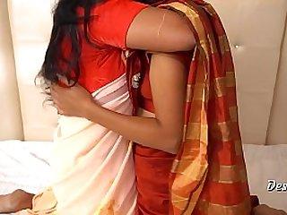 Hot Desi Bhabhi Lesbian..