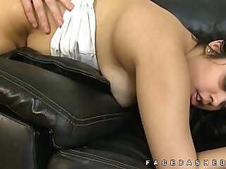 indian woman fucked hard by sickly guy