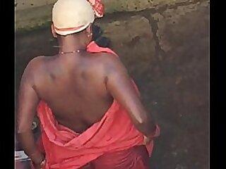 Desi village scalding bhabhi gut caught by hidden cam PART 2