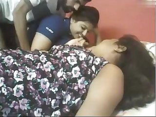 Indian Two Chubby Girls With..