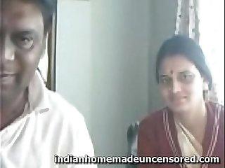 Honey Indian Couple Within..