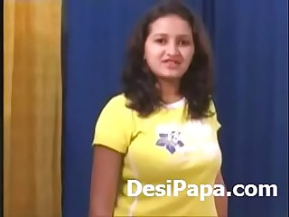 Big Boob Indian Babe Sanjana..
