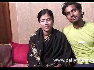 Roopa and Akshay Indian..