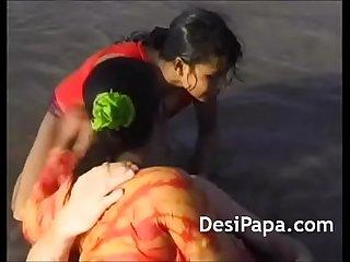 Indian Call Girls Beach..