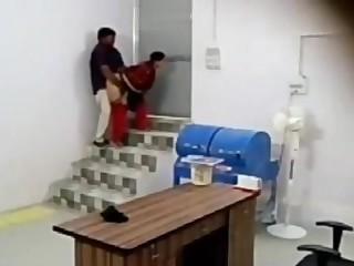 Indian hidden cam sex video leaked online