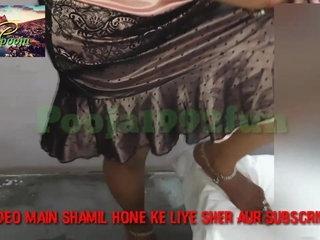 Pooja New Dress