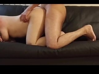 Husband Owns his Pakistani Bitch and Fucks Will not hear of Fast - Part 1
