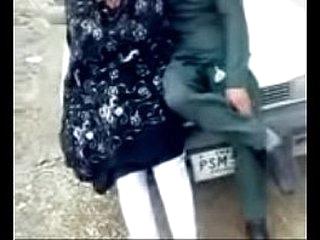 Pashto Steady old-fashioned Kissing