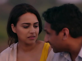 Swara Bhaskar and Mukti Mohan
