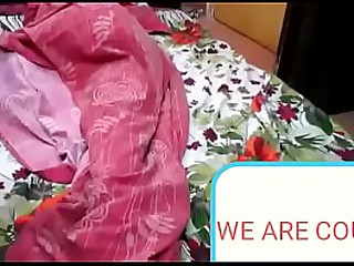 Indian wife open choot with..
