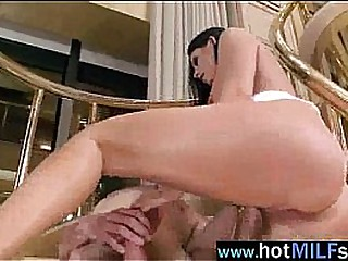 Monster Cock To Ride Be fitting of Uninhibited Mature Lady (india summer) movie-21